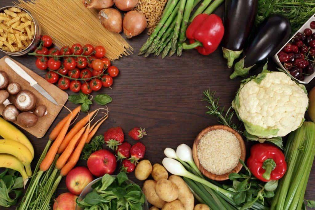Makanan Untuk Meningkatkan Kebugaran