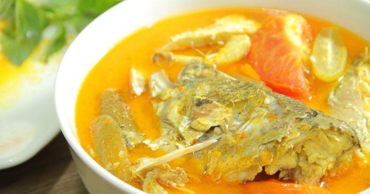 Kuliner Yang Menggugah Selera