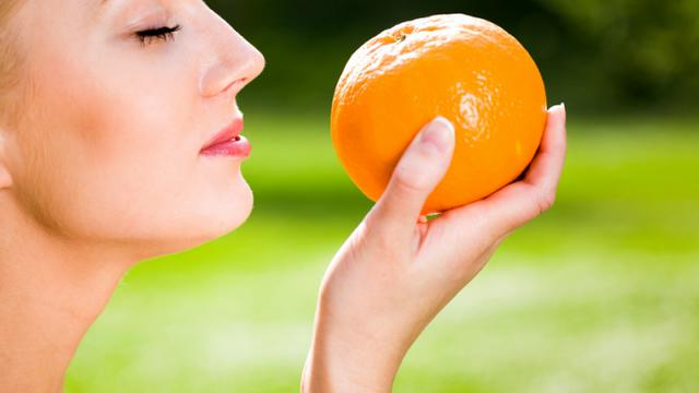 Lima Manfaat Hidung