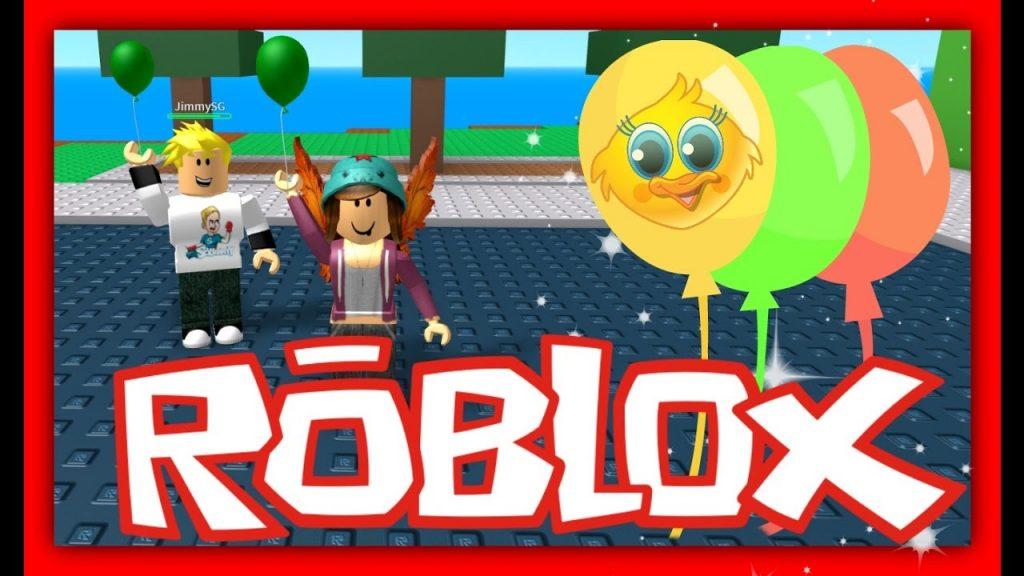 Video Game Balloon Buddies