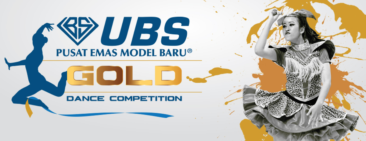 UBS Gold Dance Competition