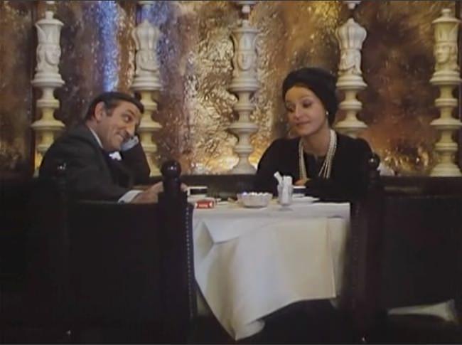 Film La Bonne Auberge