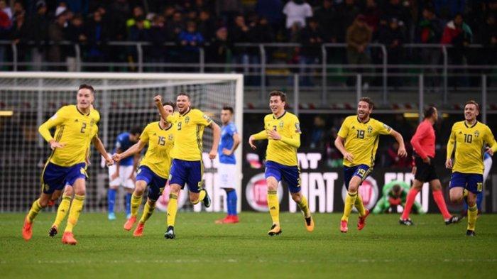 Swedia