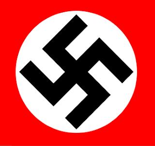 Bendera NAZI Penuh Makna