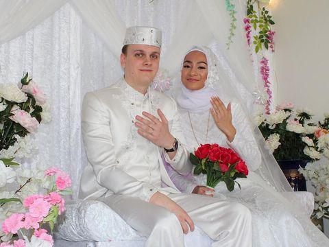 Pernikahan Adalah Bukti Cinta