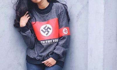 Terungkap! Ini Rahasia Dan Makna Lambang NAZI Hitler