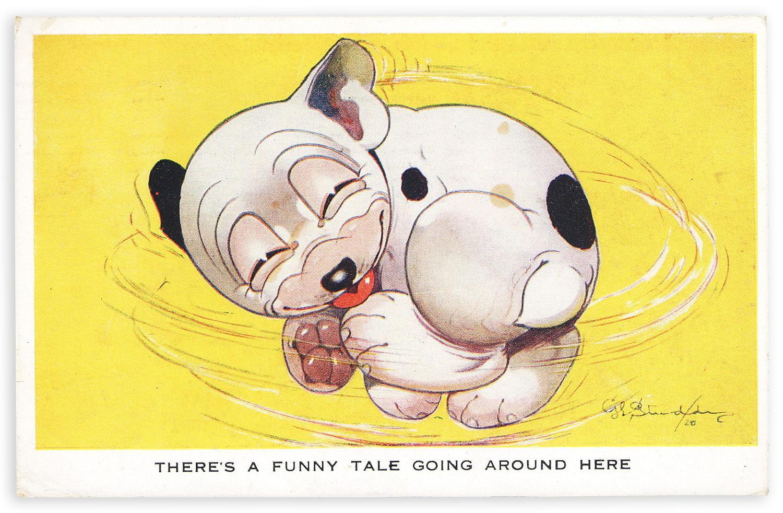 Bonzo The Dog
