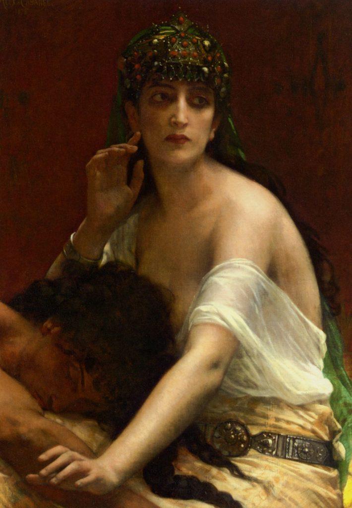 Samson dan Delilah
