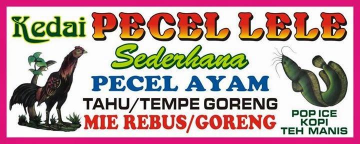 Pecel Lele