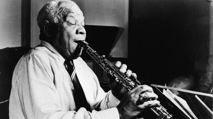 musik jazz dan kaum tertindas