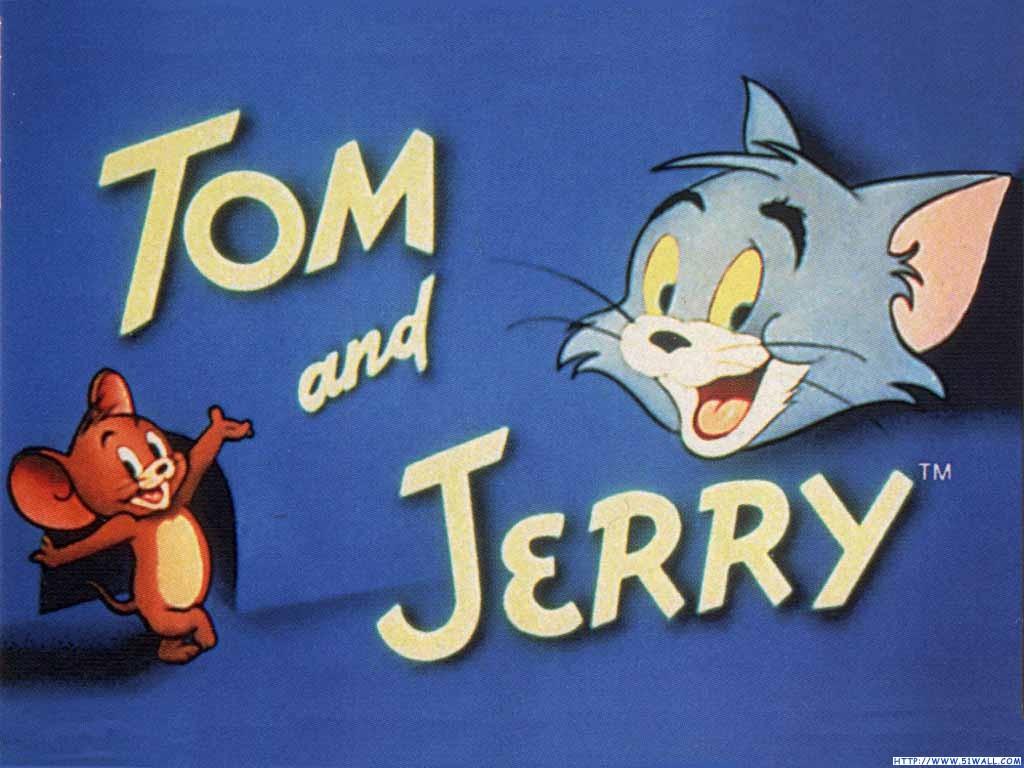 Tom dan Jerry