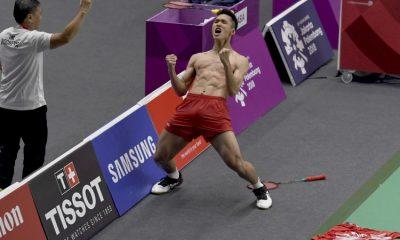 Jojo Jonathan Christie Selain Jago Badminton Ternyata Jago...