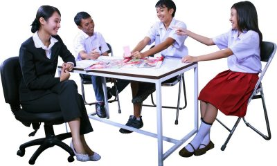 Makin Optimis Sama Dunia Pendidikan kalau Gurunya Seperti Ini…