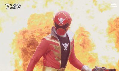 Ngakak! Cuma di Indonesia, Kamen Rider Ditilang oleh Polisi