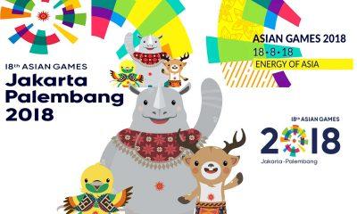 Pandai Tangkap Momen Asian Games 2018