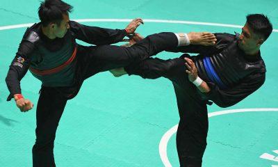 Sikap Pencak Silat Harusnya Sportif, Pesilat Malaysia Malah Mengamuk Bubar Pertandingan
