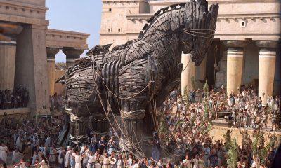 Perang Troya Yunani