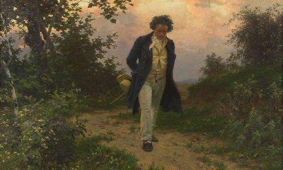 Ternyata Inilah Sosok Elise dalam Karya Beethoven Für Elise