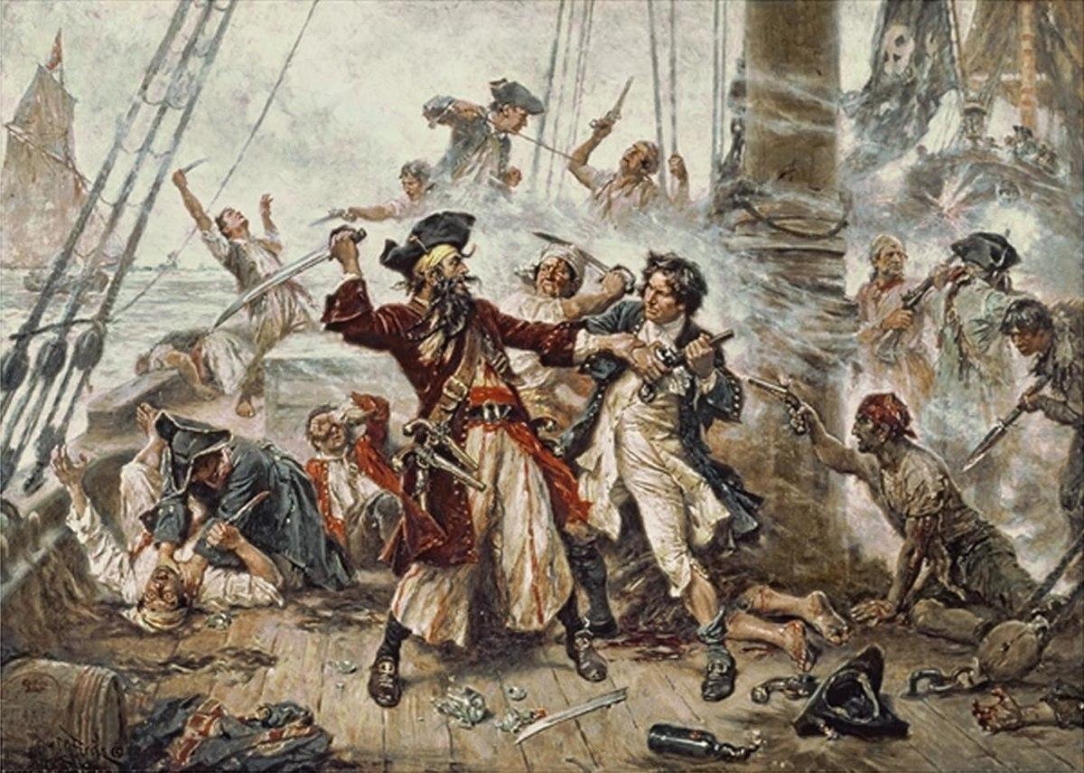 bajak laut asia tenggara