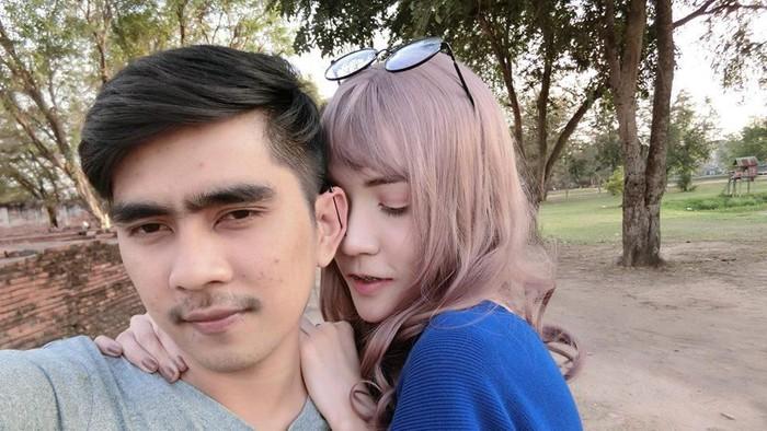 Chaichan dan sang kekasih