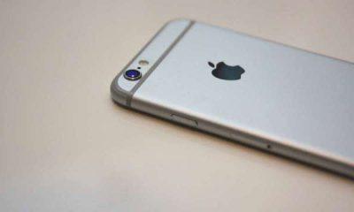 Iphone produk terbaru