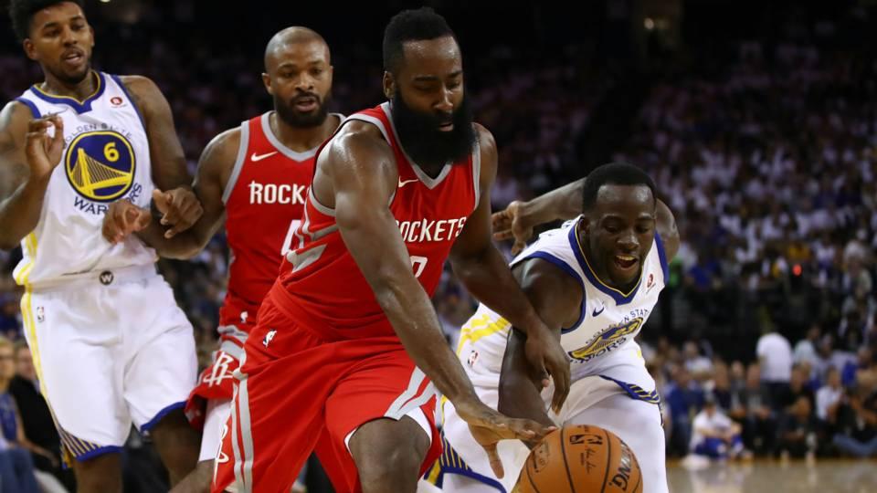 NBA bola basket
