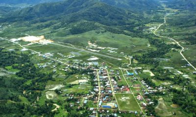 Berkunjung ke Long Bawan Yuk! Desa Tersembunyi yang Berada di Perbatasan Indonesia dan Malaysia