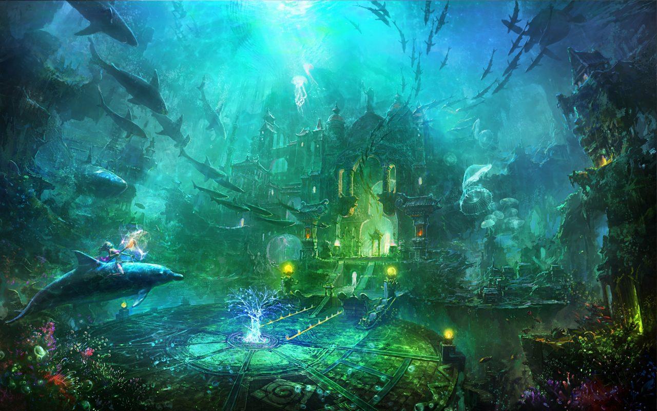 Indonesia adalah Atlantis yang Hilang, Benarkah?